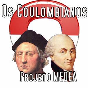 LOGOTIPO D'OS COULOMBIANOS