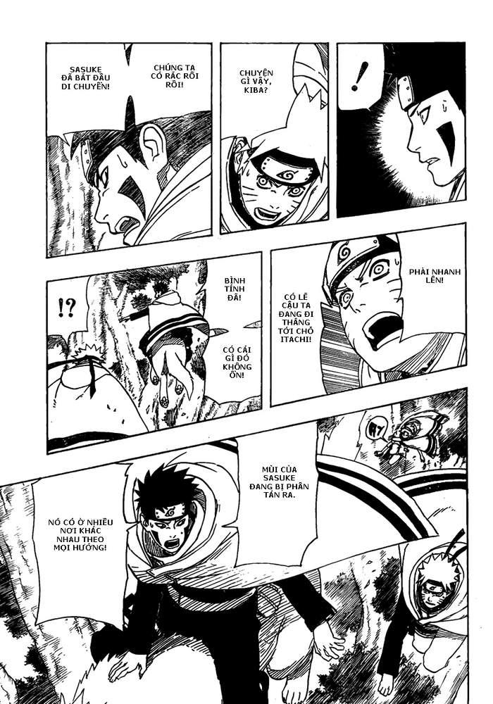 Naruto - Chapter 365 - Pic 12