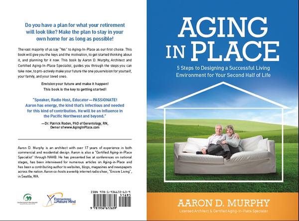 The caregiver partnership age in place home design for Aging in place home plans