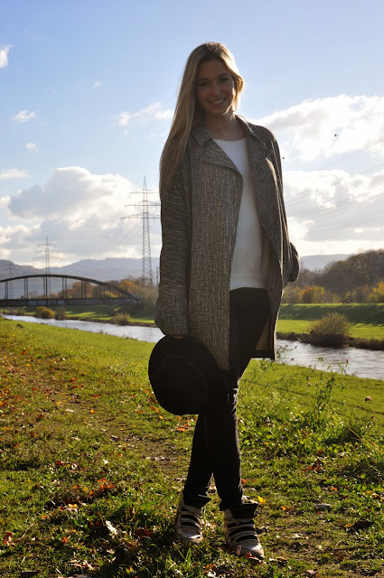 Sonnentag, Trend Outfit