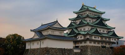 Istana Nagoya