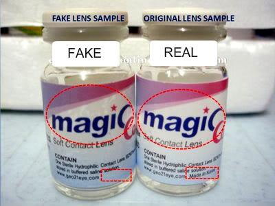 fake product 4