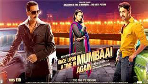 Once Upon a Time In Mumbaai Again 2013 Full Movie Download in HD