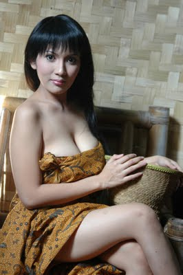 Model Indo on Model Indo Hot Dan Seksi  5  Jpg