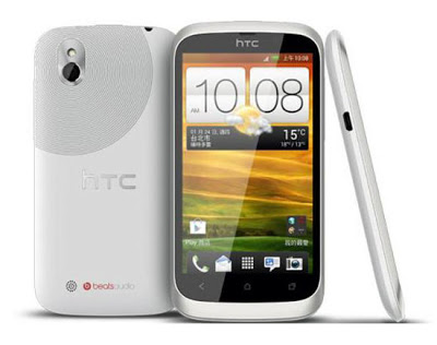 Spesifikasi Harga HTC Desire U