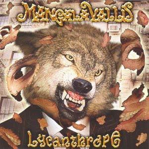 Mangala Vallis - Lycanthrope (2005)