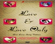 Love & Love Only – Sony Music 720p DVD Rip