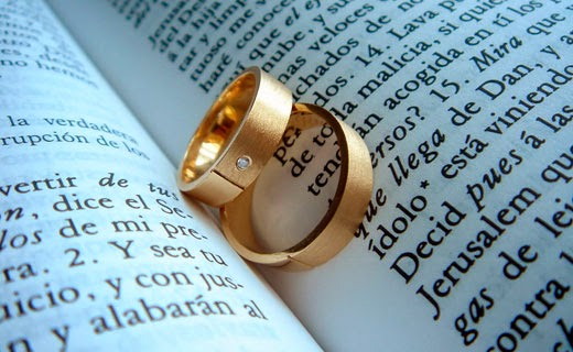 Matrimonio O Que é : Por que motivo o matrimônio é indissolúvel cléofas
