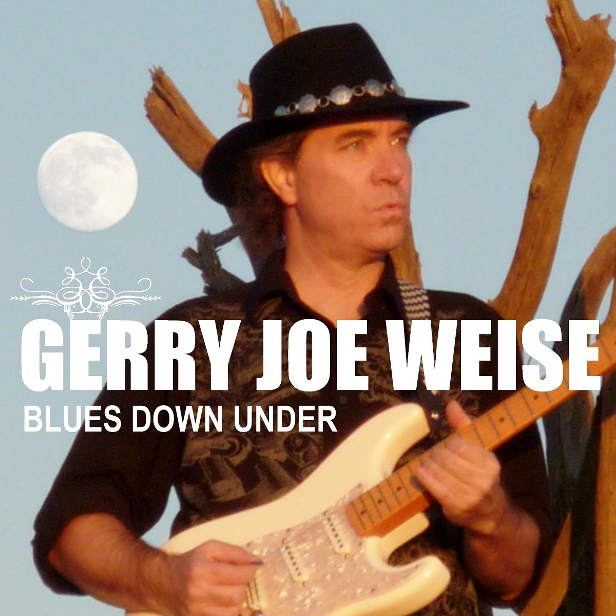Blues Down Under, 2009 album