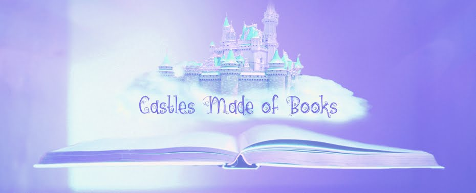 Castles Made of Books