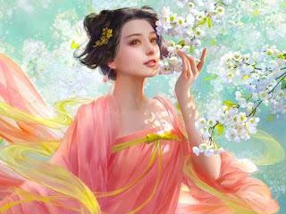 Un amour passionnel chauffant notre cœur , on ferme les yeux pour se donner un instant dans un avec la pensées s'envolent vers la personne aimé.