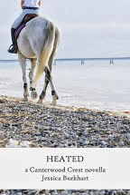 HEATED (A Canterwood Crest e-novella)