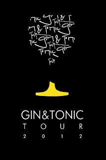 Gin & Tonic Tour