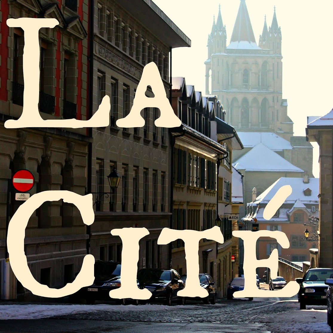 Explore Lausanne by neighborhood
