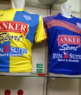 jual online dan bertita bocoran jersey arema musim depan kualitas grade ori made in thailand
