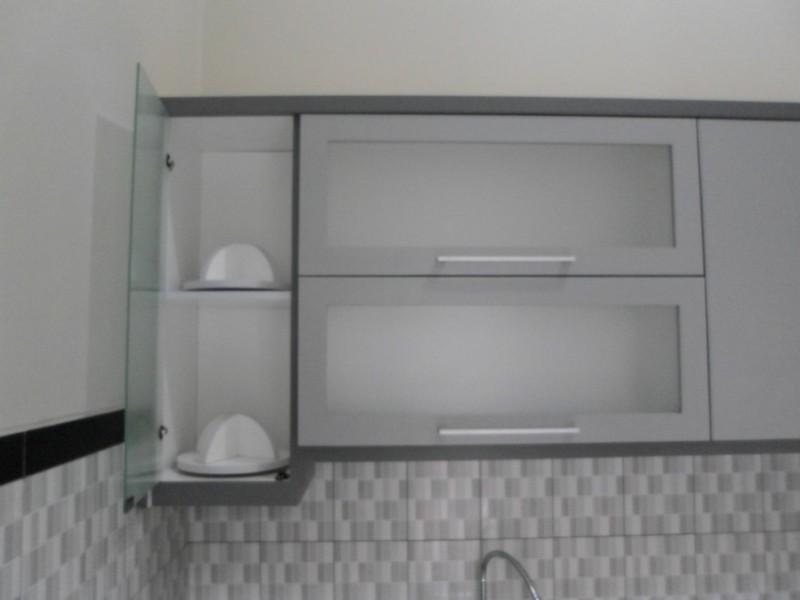 Kitchen set minimalis pintu engsel hidrolis semarang for Pintu kitchen set
