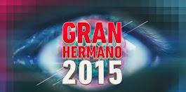 GRAN HERMANO 2015 EN VIVO LAS 24 HS.