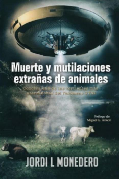 Muerte y mutilaciones extrañas de abimales