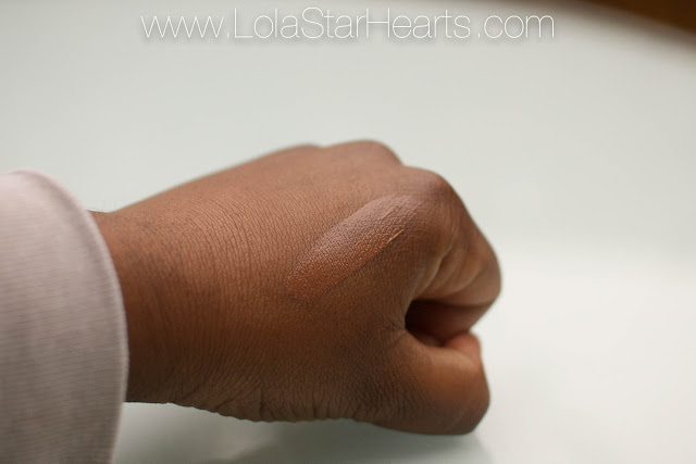 ellis faas review swatch photo