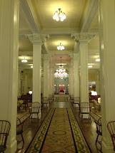 Mount Washington Resort Haunted Hotel
