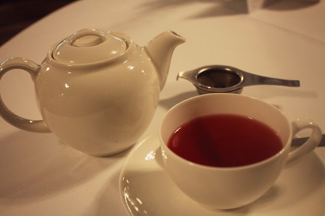english fruit tea