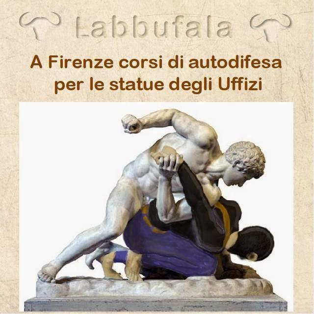 Isis, Uffizi, arte, beni culturali, satira, vignetta