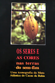OS SERES E AS CORES NAS TERRAS DO SEM FIM