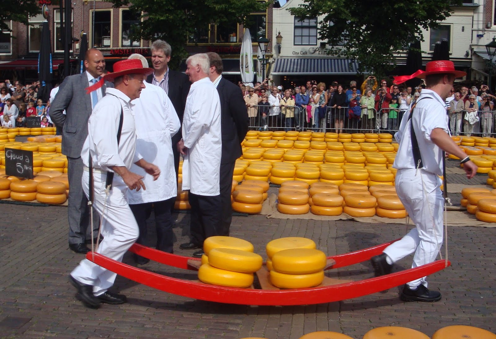 Cheese - Holland.com
