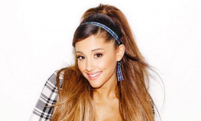 Ariana Grande -True Love