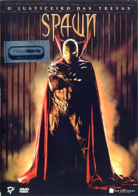 Spawn: O Soldado do Inferno – Dublado (1997)
