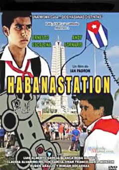 Película de Estreno en Cinemateca Cuba