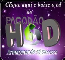 Baixe o CD do Pagodão HD