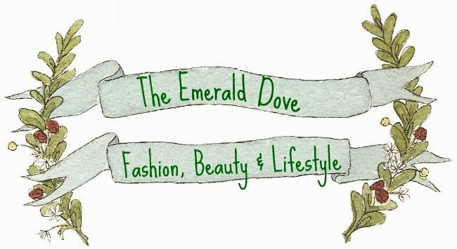 The Emerald Dove