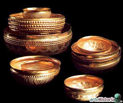 Cmc y fyq evoluci n de los metales en la prehistoria - Como limpiar cobre y bronce ...