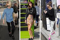 aksesoris wanita-sepatu flat