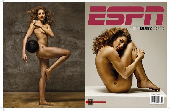 Naked Female Basketball Players 27