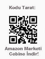 Amazon Appstore Qr Code İndir