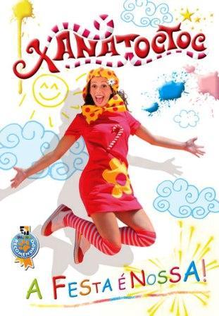 Xana Toc Toc_A Festa é nossa (DVD+CD) PT-PT Xana.Toc.Toc.A.Festa.e.Nossa