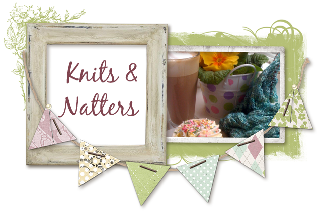 Knits and Natters