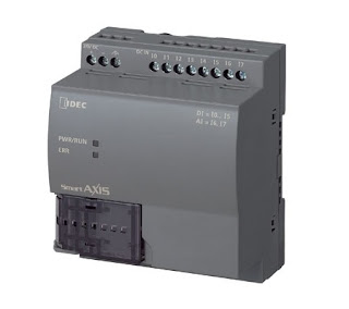 Smart Axis PLC FT1A-B12RA