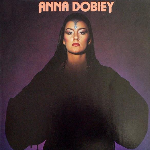 Anna Dobiey Anna Dobiey