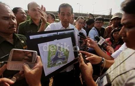Jokowi Janji Tidak Akan Hapus Tunjangan Guru