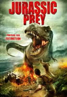 Ver Jurassic Prey Online película gratis HD