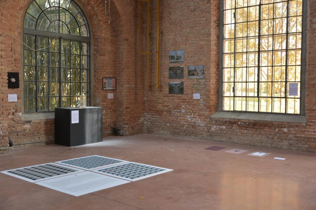 Arte e cultura mr richichi alla biennale di venezia in for Permesso di soggiorno pronti alla consegna