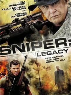 descargar Sniper: El Legado, Sniper: El Legado español