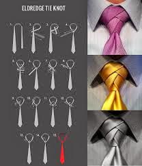 COMO HACER NUDO DE CORBATA PASO A PASO - Tipos de nudo de corbata