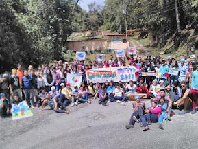 Alcaldía Alberto Adriani e IMJ arrancó plan vacacional juvenil comunitario 2018