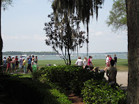 Harbour Town Golf Links 18th Fairway