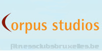 fitness club centrum Brussels CORPUS STUDIOS ETTERBEEK