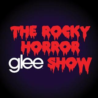 Encarte: Glee - The Music, The Rocky Horror Glee Show